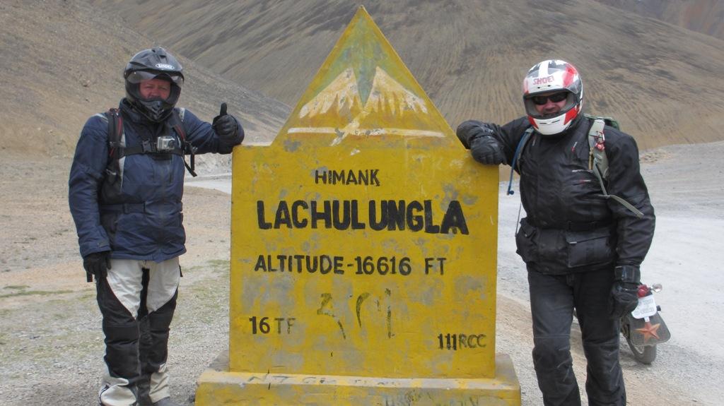 Ladakh & Leh