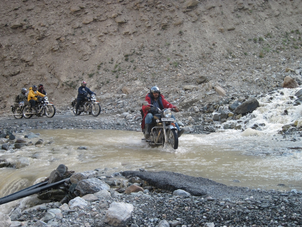 Top 10 Motorcycle tours in India | Blog-Royal Bike Riders