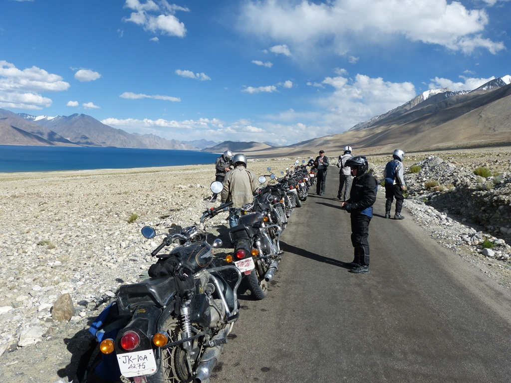 motorcycle tour India, Motorbike tour India