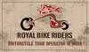 Royal Bike Riders